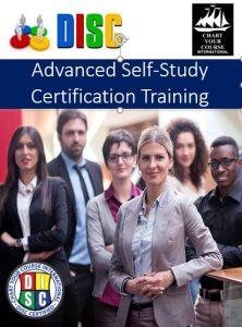 self-study disc training